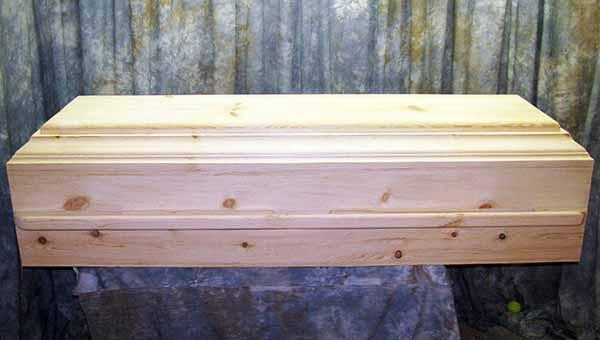 Cremation Caskets by Caskets by Design - http://www.casketsbydesign.com/images/cremation/simple-cremation.jpg